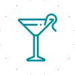 icone Mose - aperitivo