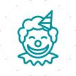 icone Mose - animazione